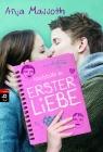 Vergrößerte Darstellung Cover: Nachhilfe in Erster Liebe. Externe Website (neues Fenster)