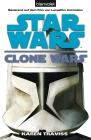 Vergrößerte Darstellung Cover: Clone wars. Externe Website (neues Fenster)