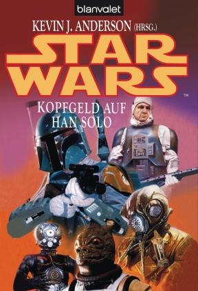 Kopfgeld auf Han Solo