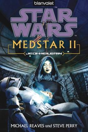 Jedi-Heilerin