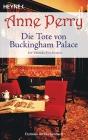 Die Tote von Buckingham Palace