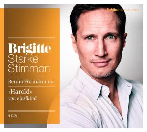 """Benno Fürmann liest """"Harold"""" von Einzlkind"""