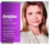 """Annette Frier liest """"Die Herrenausstatterin"""" von Mariana Leky"""