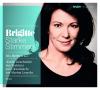 """Iris Berben liest """"Kurze Geschichte des Traktors auf Ukrainisch"""" von Marina Lewycka"""