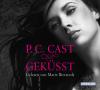 Vergrößerte Darstellung Cover: Geküsst. Externe Website (neues Fenster)