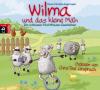 Wilma und das kleine Mäh