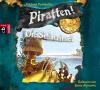 Vergrößerte Darstellung Cover: Piratten! - Die Schatzinsel. Externe Website (neues Fenster)
