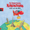 Vergrößerte Darstellung Cover: Der kleine Drache Kokosnuss reist um die Welt. Externe Website (neues Fenster)