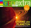 GEOlino extra Hör-Bibliothek - Sterne und Planeten