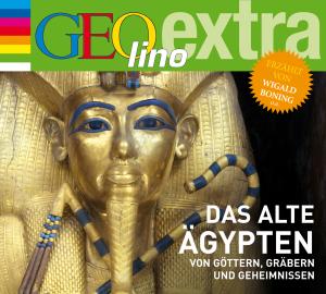 GEOlino extra Hör-Bibliothek - Das alte Ägypten