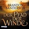 Vergrößerte Darstellung Cover: Der Pfad der Winde. Externe Website (neues Fenster)