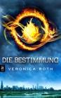 Vergrößerte Darstellung Cover: Die Bestimmung. Externe Website (neues Fenster)