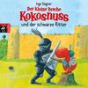Der kleine Drache Kokosnuss und der schwarze Ritter
