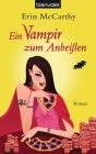 Ein Vampir zum Anbeißen