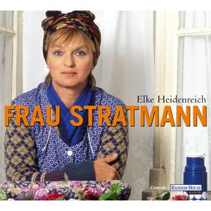 Frau Stratmann