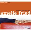 """Amelie Fried liest """"Liebes Leid und Lust"""""""
