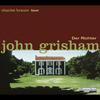 """Charles Brauer liest """"John Grisham, Der Richter"""""""