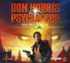 Don Harris, Psycho Cop - Das dritte Auge