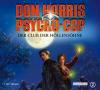 Don Harris, Psycho Cop - Der Club der Höllensöhne
