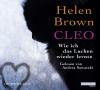Vergrößerte Darstellung Cover: Cleo. Externe Website (neues Fenster)