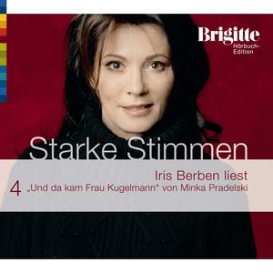 """Iris Berben liest """"Und da kam Frau Kugelmann"""" von Minka Pradelski"""