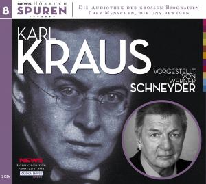 Karl Kraus vorgestellt von Werner Schneyder