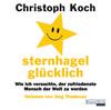 Vergrößerte Darstellung Cover: Sternhagelglücklich. Externe Website (neues Fenster)