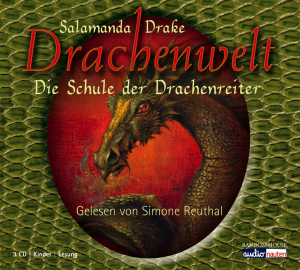 Drachenwelt - Die Schule der Drachenreiter