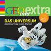 Vergrößerte Darstellung Cover: GEOlino extra Hör-Bibliothek - Das Universum. Externe Website (neues Fenster)