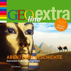 GEOlino extra Hör-Bibliothek - Abenteuer Geschichte