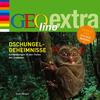 GEOlino extra Hör-Bibliothek - Dschungel-Geheimnisse
