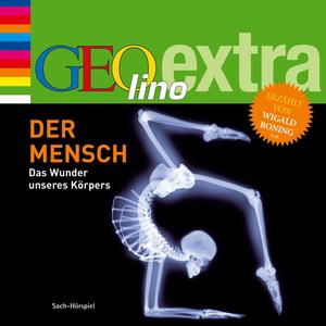 GEOlino extra Hör-Bibliothek - Der Mensch