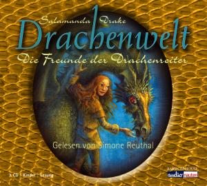 Drachenwelt - Die Freunde der Drachenreiter