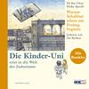 Die Kinder-Uni reist in die Welt des Judentums