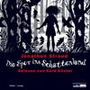 Vergrößerte Darstellung Cover: Die Spur ins Schattenland. Externe Website (neues Fenster)