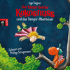 Der kleine Drache Kokosnuss und das Vampir-Abenteuer