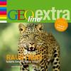 Vergrößerte Darstellung Cover: GEOlino extra Hör-Bibliothek - Raubtiere. Externe Website (neues Fenster)