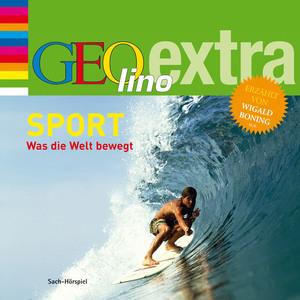 GEOlino extra Hör-Bibliothek - Sport
