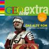 Vergrößerte Darstellung Cover: GEOlino extra Hör-Bibliothek - Das alte Rom. Externe Website (neues Fenster)