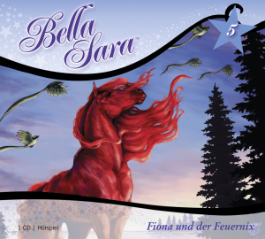 Bella Sara - Fiona und der Feuernix