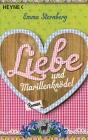 Vergrößerte Darstellung Cover: Liebe und Marillenknödel. Externe Website (neues Fenster)