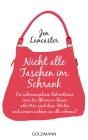 Vergrößerte Darstellung Cover: Nicht alle Taschen im Schrank. Externe Website (neues Fenster)