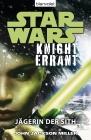 Knight Errant - Jägerin der Sith