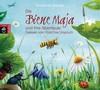Vergrößerte Darstellung Cover: Die Biene Maja und ihre Abenteuer. Externe Website (neues Fenster)