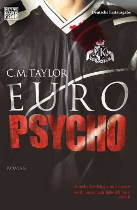 Euro Psycho