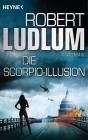 Vergrößerte Darstellung Cover: Die Scorpio-Illusion. Externe Website (neues Fenster)