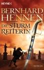 Vergrößerte Darstellung Cover: Die Sturmreiterin. Externe Website (neues Fenster)
