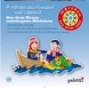 4 Märchen aus Finnland und Lappland