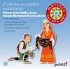 5 Märchen aus Serbien und Kroatien