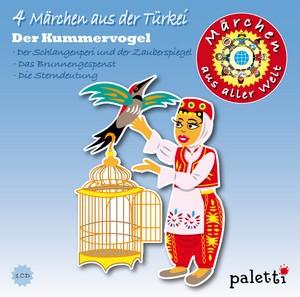 4 Märchen aus der Türkei